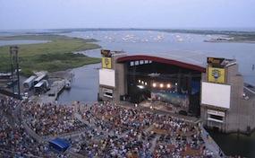 Wantagh Ny 11793 United States Jones Beach Theater